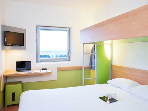 . ibis budget Birmingham International Airport - NEC