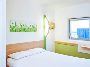 ibis budget Birmingham International Airport - NEC - Guestroom  - #0