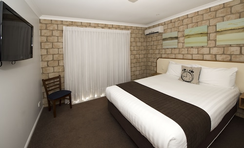 Great Divide Motor Inn, Toowoomba - North-East