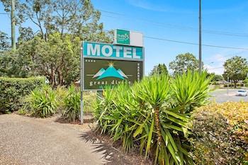 Hotel - Great Divide Motor Inn
