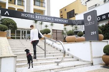 Vitoria Hotel Residence Newport
