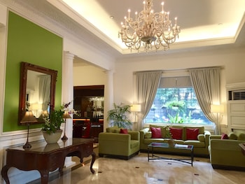 Orchid Garden Suites Manila Featured Image