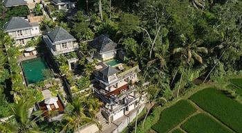 Hotel - Jiwa Klusa Luxury Villa