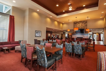 Homewood Suites by Hilton Fort Worth - Medical Center, TX - Breakfast Area  - #0