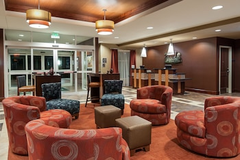 Homewood Suites By Hilton Fort Worth Medical Center TX