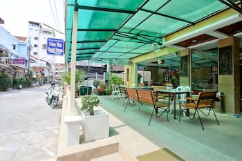 Hotel - Priew Wan Guesthouse