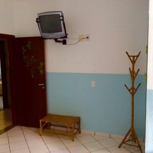 Hotel Pousada Massaguaçu, Caraguatatuba