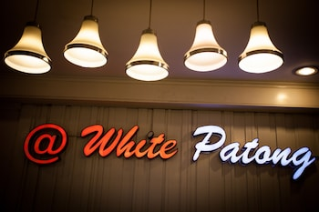Hotel - @ White Patong