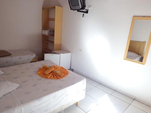 Hotel Mar, Caraguatatuba