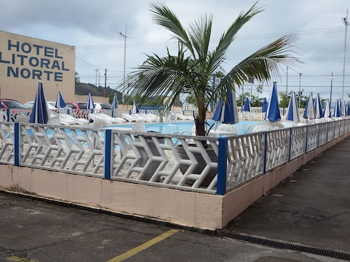 Hotel Litoral Norte, Caraguatatuba