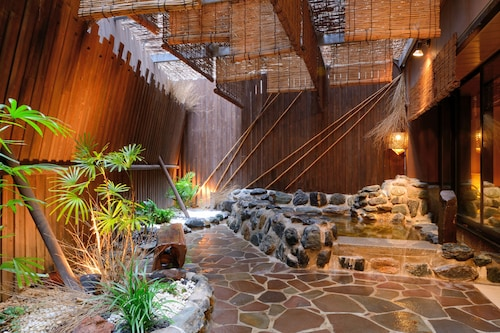 . Dormy Inn Sendai ANNEX Natural Hot Spring
