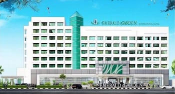 Hotel - Emerald Garden International Hotel