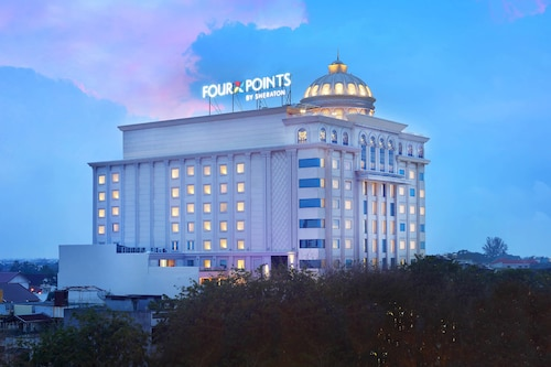 . Four Points by Sheraton Medan
