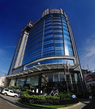 Hotel - Hermes Palace Hotel Medan