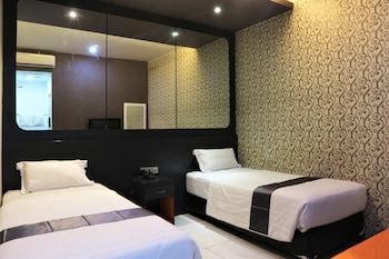 Hotel - Candi Hotel