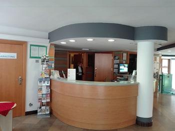 ツェントゥルム コンフェレンチノ - レクレアチネ ゲオヴィータ