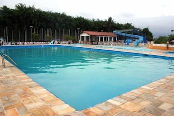 莫雷納島海灘飯店 Ilha Morena Praia Hotel