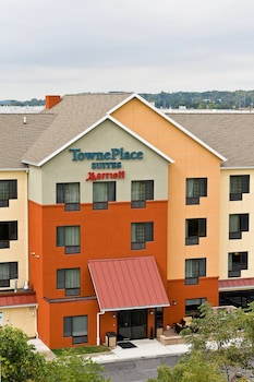 Hotel - TownePlace Suites York