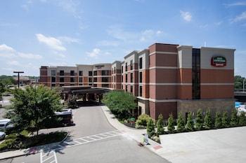 盧克伍德/辛辛那提市中心萬豪萬怡飯店 Courtyard Cincinnati Midtown/Rookwood
