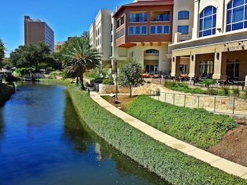 Hotel - Wyndham Garden San Antonio Riverwalk/Museum Reach