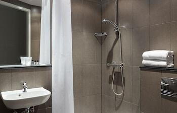 The Student Hotel Amsterdam West - Bathroom  - #0