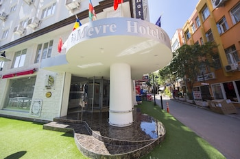 Hotel - Hotel Mevre