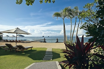 Hotel - Discovery Candidasa Cottages & Villas