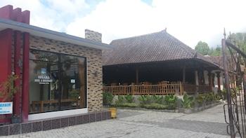Hotel - Segara Hotel and Restaurant