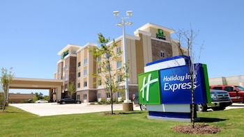 Hotel - Holiday Inn Express Covington-Madisonville