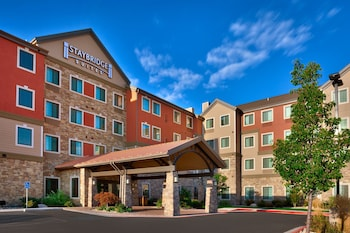 Hotel - Staybridge Suites Midvale
