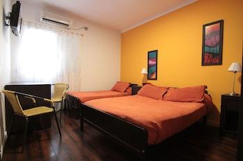 Hotel - Hotel Ancón