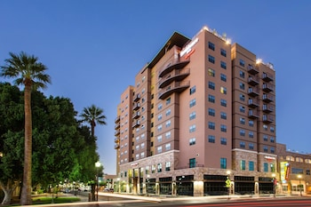 Hotel - Residence Inn Tempe Downtown/University