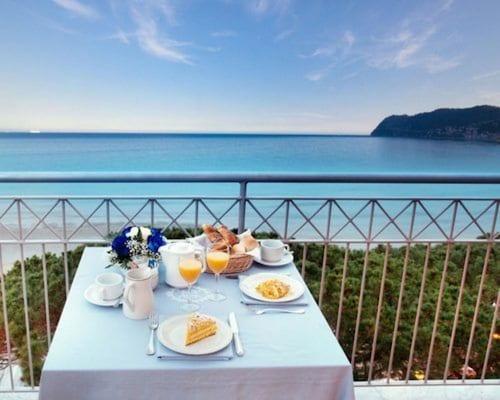 . Grand Hotel Spiaggia