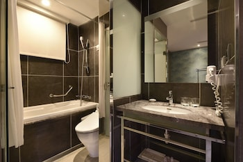 Green World Mai - NanJing - Bathroom  - #0