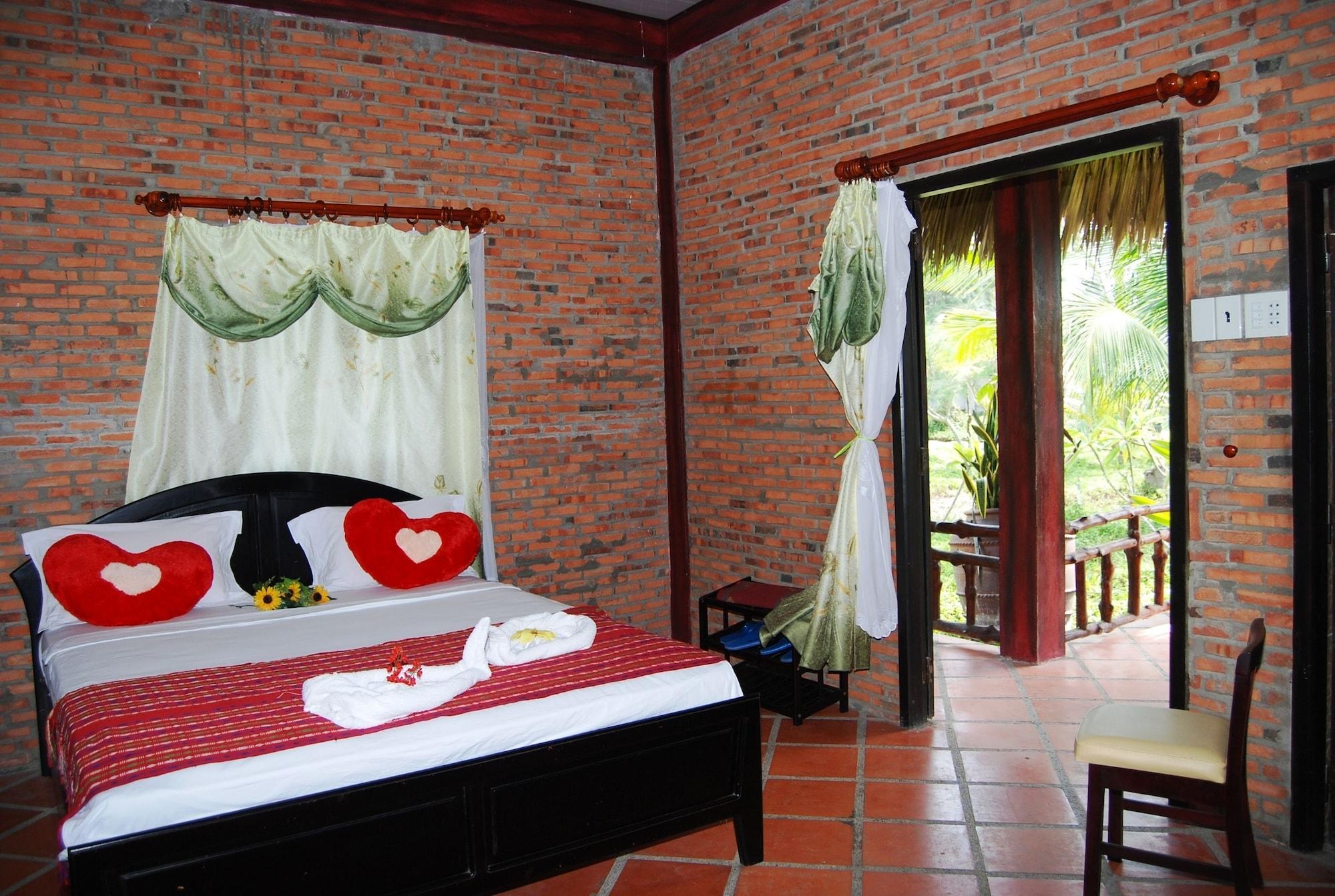 Non Nuoc Resort, Phan Thiết