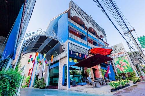 Roseate Hotel Chiangmai, Muang Chiang Mai