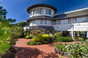 Hotel - Aloha Lodge