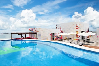 Hotel - Aloft Cancun