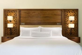 Premium Oda, 1 En Büyük (king) Boy Yatak, Balkon, Okyanus Manzaralı