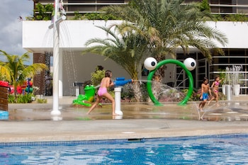 Margarita Real Hotel Boutique & Vacation Club - Pool  - #0