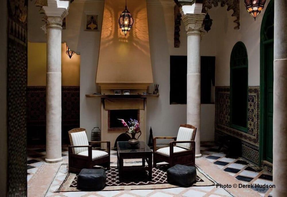 Hotel Riad Arous Chamel