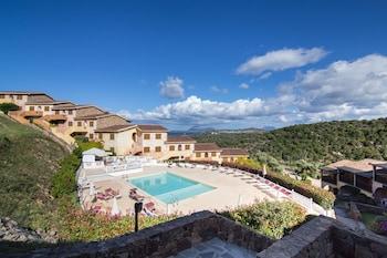 Hotel - Residence Costa Ruja