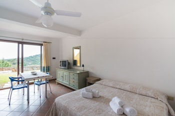 Classic Studio, 1 Double Bed, Bay View