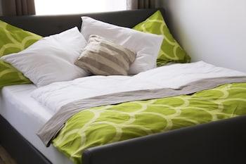 Hotel - CheckVienna – Apartment Huglgasse