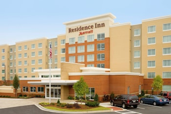 Hotel - Residence Inn Atlanta NE/Duluth Sugarloaf