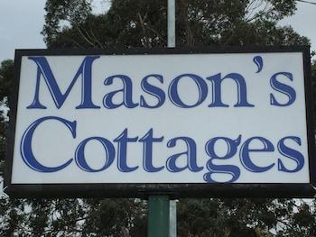 Hotel - Mason's Cottages