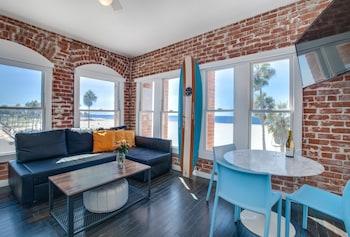 Suite, 1 Bedroom, Ocean View, Beachfront