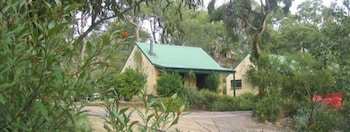 Hotel - Kurrajong Trails and Cottages