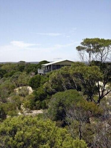 Lantauanan, Kangaroo Island