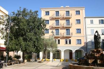 Hotel - Residence Regina Elena